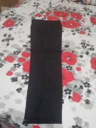 Calça social preta