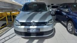 VW FOX BLUEMOTION 1.6