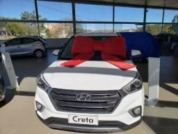 Hyundai Creta 2.0 Prestige Automática 20/21