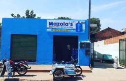 Vendo Distribuidora de água e gás