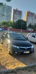 Civic Automático 2009
