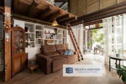Belíssima Casa Duplex em estilo Rústico em Fradinhos - Vitória - ES
