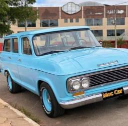 Chevrolet Veraneio Ano 1969