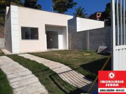 SAM [E414] Casa térrea 53m² - 2 quartos - Ótimo acabamento