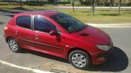 Peugeot 206 1.6 2003 Impecável
