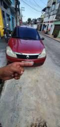Renault symbol 1.6 8v  2010 GNV