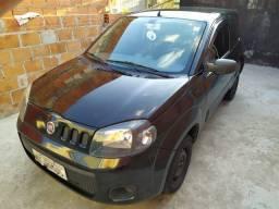 Fiat Uno 1.0 vivace flex 3p 2016 R$ 20,000