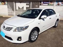 Corolla Altis 2.0 automatico Branco