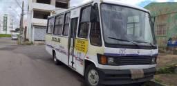 Vende-se Micro-Ônibus ano 1987 em ótimas condições