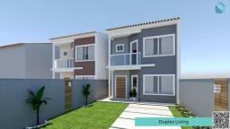 Casa Duplex com 3 quartos - Itaipuaçu - Maricá/RJ