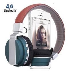 Fone de ouvido sem fio bluetooth Bt Wireless Headset de boa qualidade