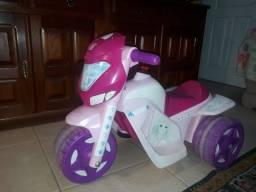 Bandeirante - Moto Elétrica Da Barbie