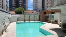 Apartamento em Tambaú com 03 quartos, 01 suite e com 100m²
