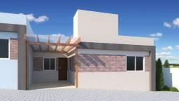 Casas 03 dormitórios,bairro Cataratas,Cascavel -PR