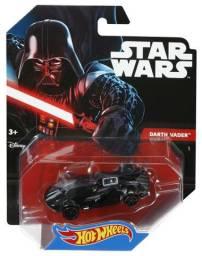 Darth Vader Carrinho Hotwheels