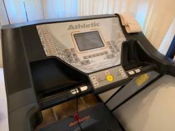 Esteira Elétrica Athletic Extreme 18km/h