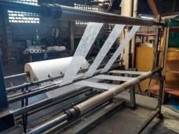 Maquina rebobinadeira, sliter