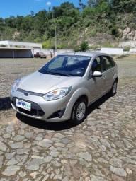 Fiesta Hatch 1.6 - Completo