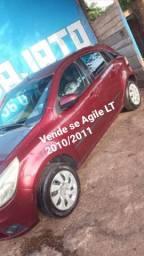 Agile LT 2010/2011