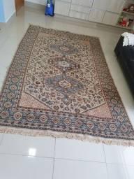 Tapete estilo persa