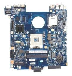 Placa Mãe Notebook Sony Sve14115fbb Com Video Dedicado