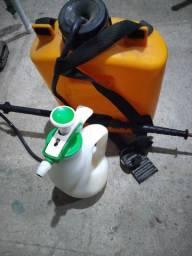 2 pulverizador mais mais 2 litros de raundup