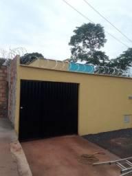 Casa Nova Parque Solimões Goianira-GO