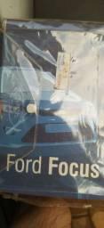 Focus Hatch 12/13