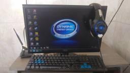 PC gamer I5 completo