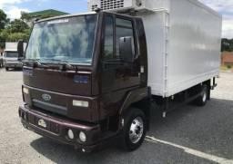 Ford Cargo 816 2013 Refrigerado