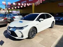 Ágio Corolla Altis Hybrid Premium 2020
