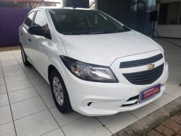 GM - Chevrolet Prisma 1.0 joy
