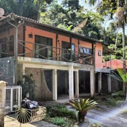 Imobiliária Nova Aliança!!! Vende Excelente Casa com 3 Quartos na Fazenda Muriqui