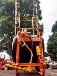 Pulverizador Jacto Condor PJ 400L - Tk Tratores Nova Andradina - MS