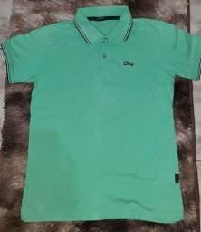 Camisas masculinas infantis