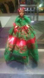 Bonecas Decoradas. eu faço  roupas de Boneca