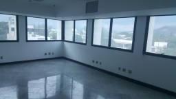 Título do anúncio: Sala no edifício Barra Space