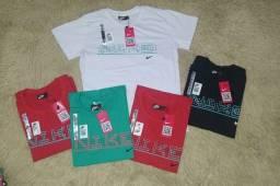 Título do anúncio: Camisas masculinos e femininos