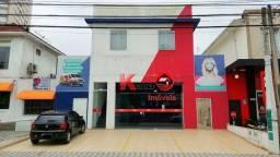 Título do anúncio: Loja para alugar, 259 m² por R$ 13.000,00/mês - Vila Belmiro - Santos/SP