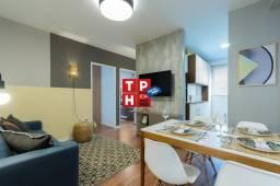 Título do anúncio: Apartamento 2 quartos com vaga demarcada no Monte Azul, BH