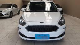 Título do anúncio: Ford ka 1.5 SE Plus 2019 troco financio