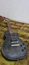 Título do anúncio: Gibson Les Paul bfg Edição Limitada (Oportunidade)
