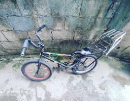 Bicicleta do cabrito