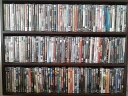 Título do anúncio: DVDs Filmes Originais (Acervo de Colecionador)