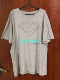 Camiseta Diamond (Tam G)