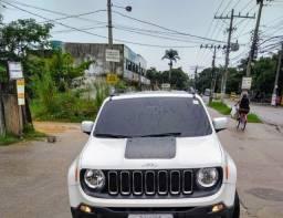 Jeep Renegade 16/16 abaixo da fipe