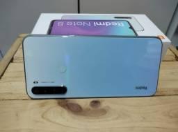 Título do anúncio: Xaiomi Redmi Note 8 64GB