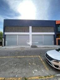 Título do anúncio: Galpão para alugar, 420 m² por R$ 20.000,00/mês - Boqueirão - Praia Grande/SP