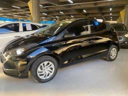 Hb20 Hatch 1.0 Sense -2020-Único Dono -Garantia Fábrica!
