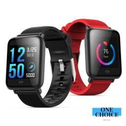 Relógio Smartwatch Q9 | premium